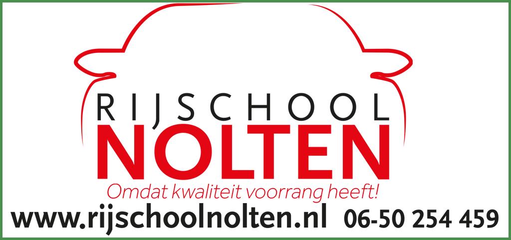 Autorijschool Nolten