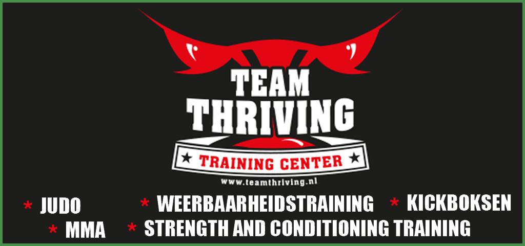 Team Thriving