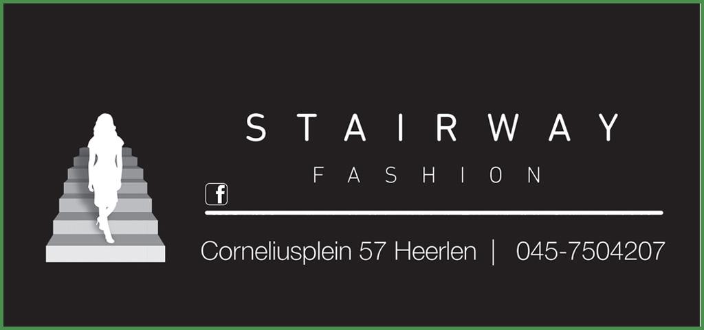 stairway fashion