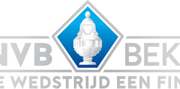 KNVB beker logo liggend