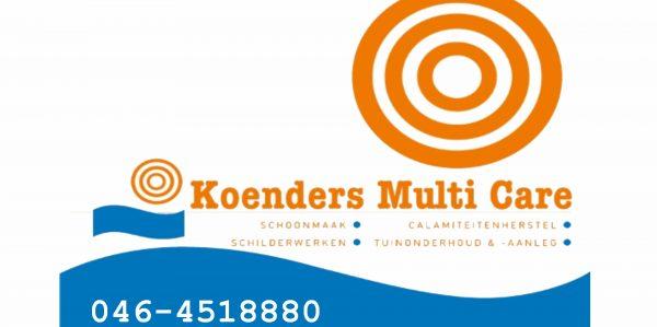 Koenders