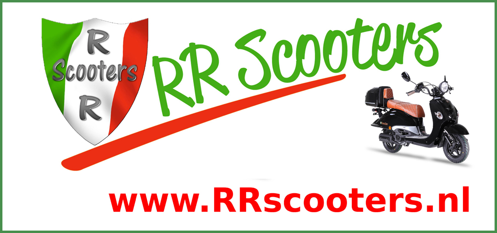 RR Scooters