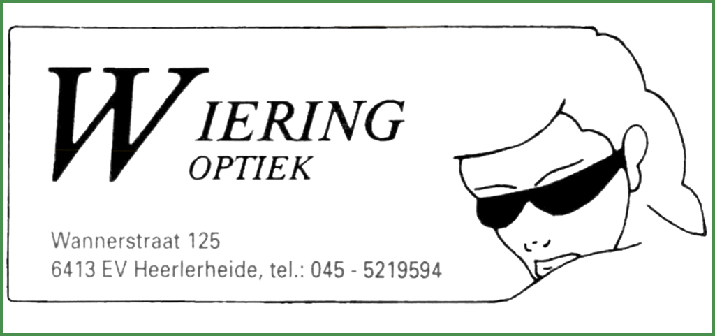 Wiering Optiek
