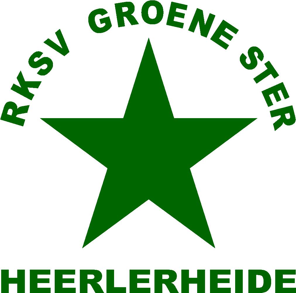 Groene Ster