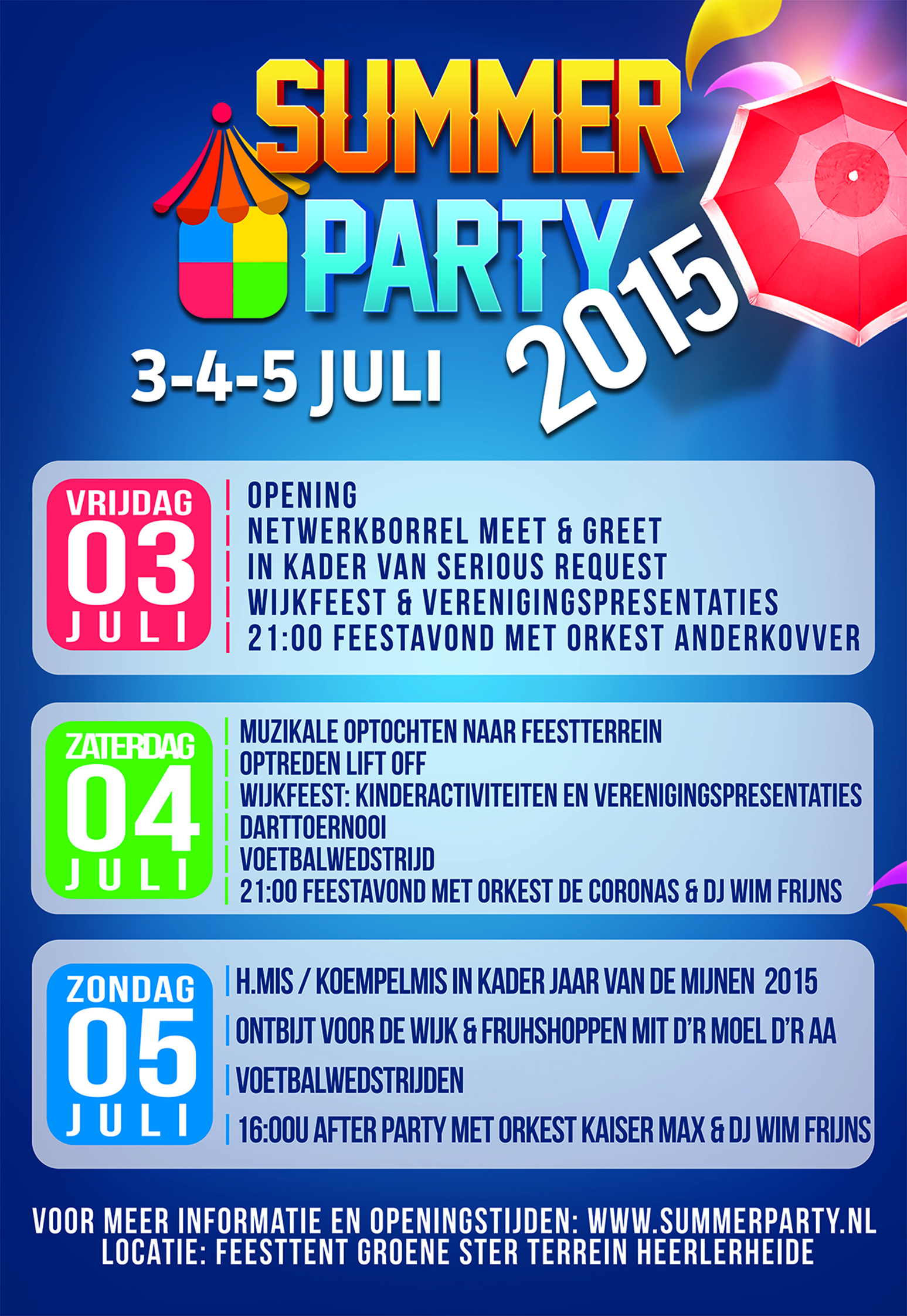 Summer Party_131x190